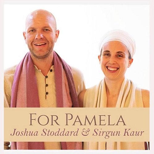 Joshua S Pamela